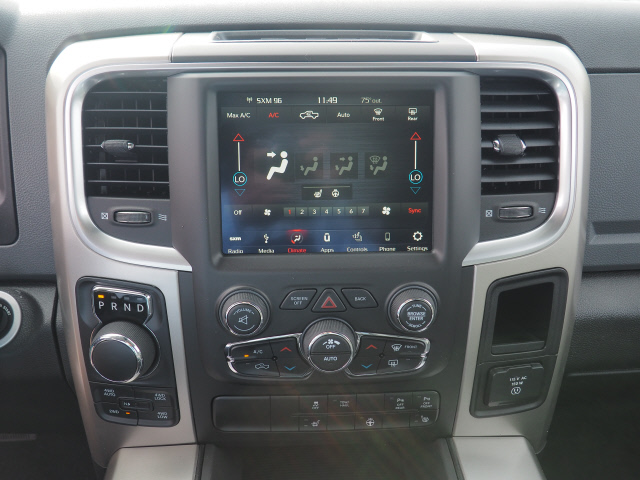 2018 Ram 1500 Crew Cab 4x4,  Pickup #18478 - photo 12