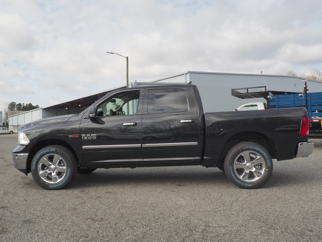 2018 Ram 1500 Crew Cab 4x4,  Pickup #18478 - photo 5