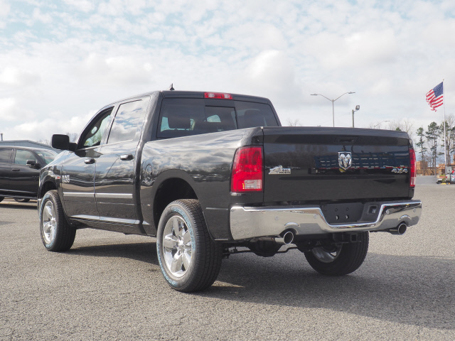 2018 Ram 1500 Crew Cab 4x4,  Pickup #18478 - photo 2