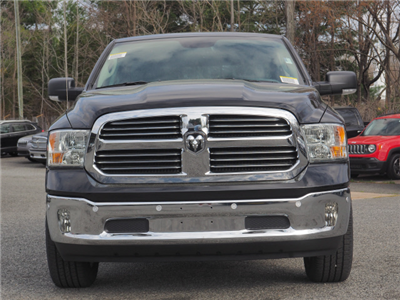 2018 Ram 1500 Crew Cab 4x4,  Pickup #18478 - photo 4