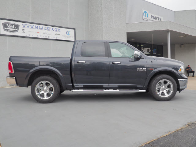 2018 Ram 1500 Crew Cab 4x4,  Pickup #18482 - photo 4