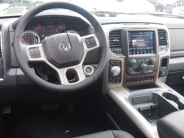 2018 Ram 1500 Crew Cab 4x4,  Pickup #18482 - photo 7
