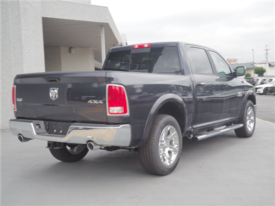2018 Ram 1500 Crew Cab 4x4,  Pickup #18482 - photo 2