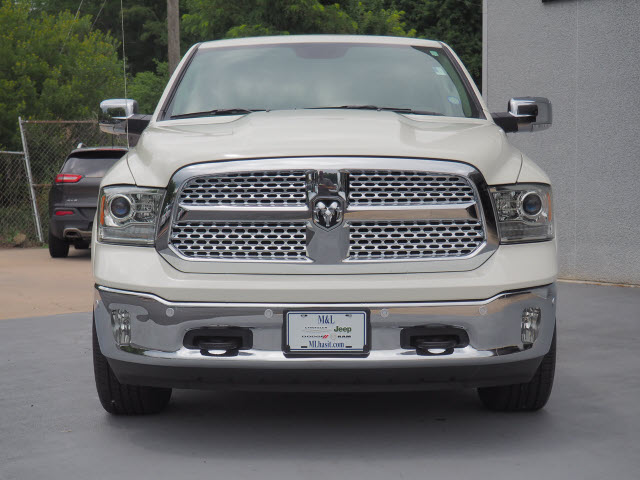 2018 Ram 1500 Crew Cab 4x2,  Pickup #18489 - photo 3