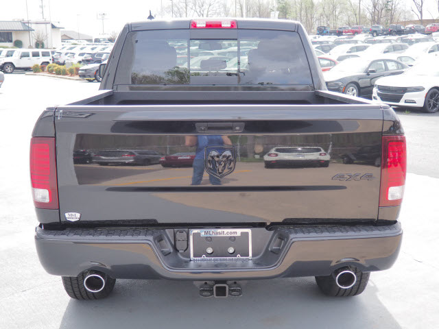 2018 Ram 1500 Crew Cab 4x4,  Pickup #18495 - photo 6