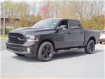 2018 Ram 1500 Crew Cab 4x4,  Pickup #18495 - photo 4