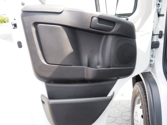 2018 ProMaster 2500 High Roof FWD,  Sortimo Upfitted Cargo Van #18515 - photo 10