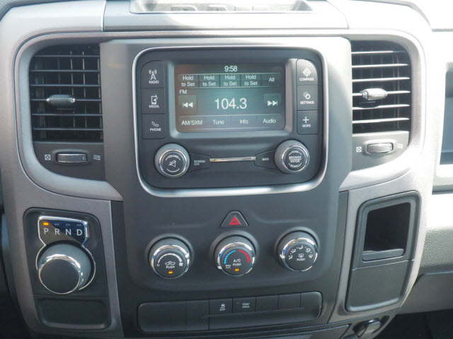 2018 Ram 1500 Crew Cab 4x2,  Pickup #18767 - photo 10