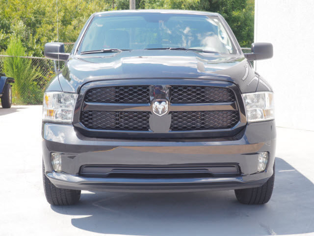 2018 Ram 1500 Crew Cab 4x2,  Pickup #18767 - photo 3