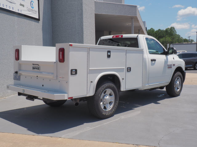2018 Ram 2500 Regular Cab 4x2,  Knapheide Service Body #18800 - photo 2