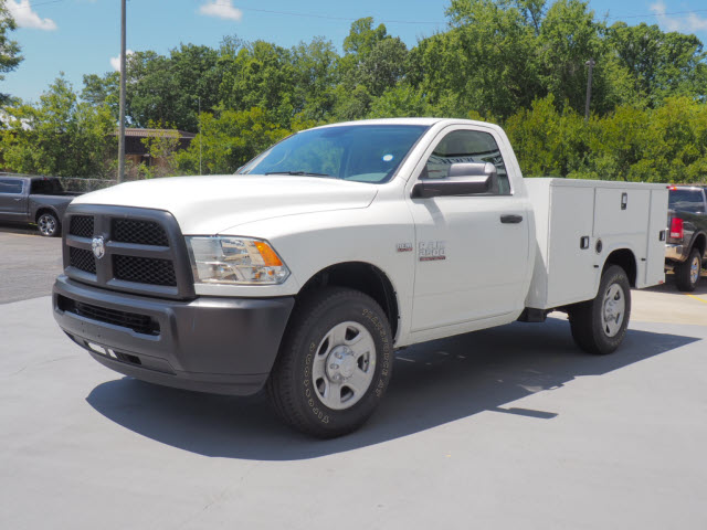 2018 Ram 2500 Regular Cab 4x2,  Knapheide Service Body #18800 - photo 4