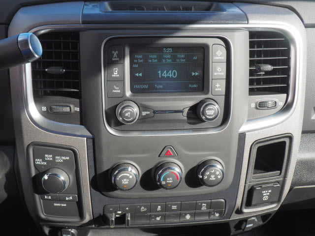 2018 Ram 2500 Crew Cab 4x4,  Pickup #18868 - photo 11
