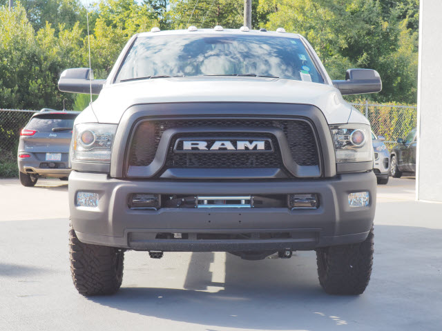 2018 Ram 2500 Crew Cab 4x4,  Pickup #18868 - photo 3