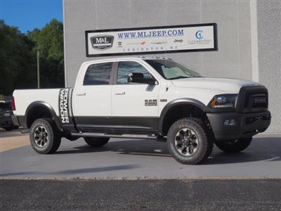 2018 Ram 2500 Crew Cab 4x4,  Pickup #18868 - photo 1