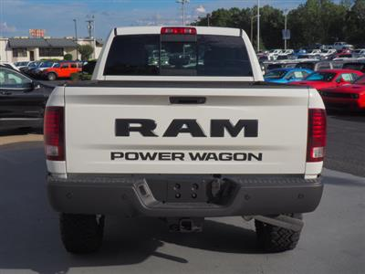 2018 Ram 2500 Crew Cab 4x4,  Pickup #18868 - photo 5
