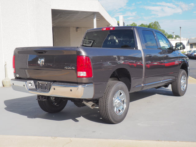 2018 Ram 2500 Crew Cab 4x4,  Pickup #18879 - photo 2