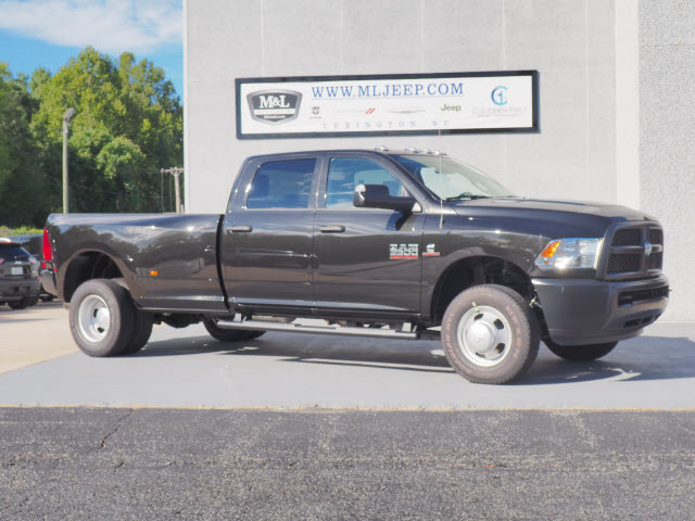 2018 Ram 3500 Crew Cab DRW 4x4,  Pickup #18887 - photo 1