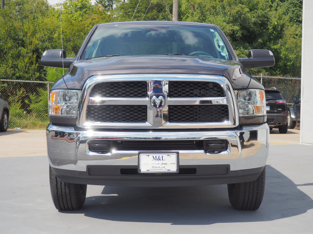 2018 Ram 2500 Crew Cab 4x4,  Pickup #18888 - photo 3