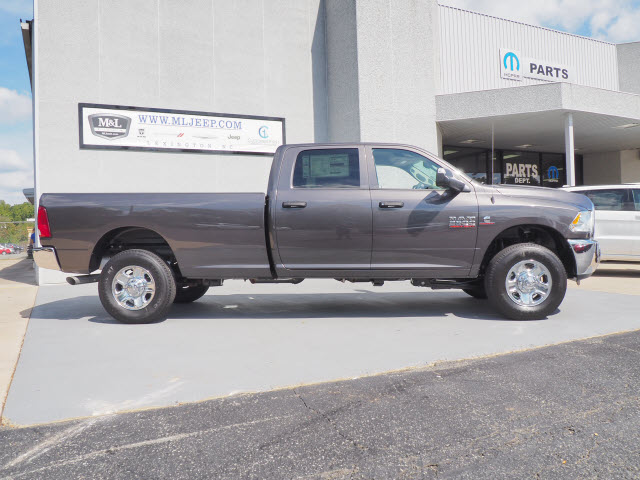 2018 Ram 2500 Crew Cab 4x4,  Pickup #18888 - photo 4