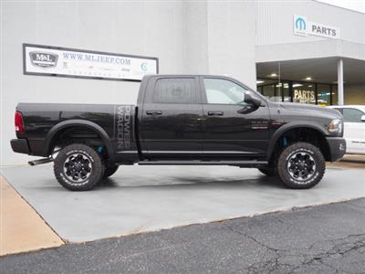 2018 Ram 2500 Crew Cab 4x4,  Pickup #18898 - photo 4