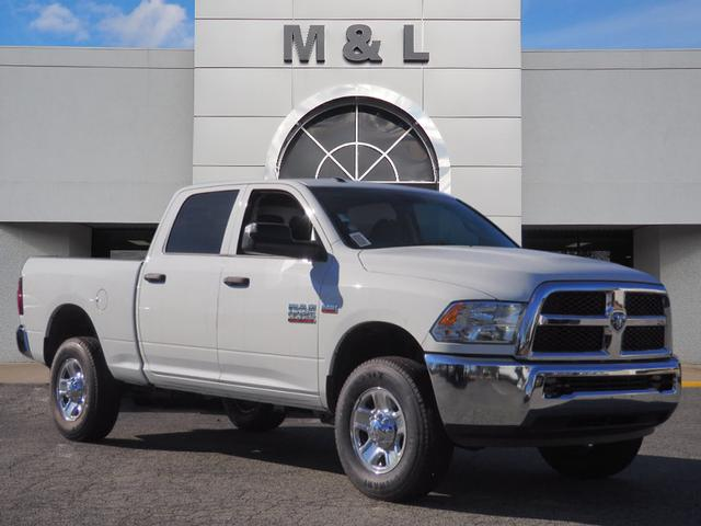 2018 Ram 2500 Crew Cab 4x4,  Pickup #18924 - photo 1