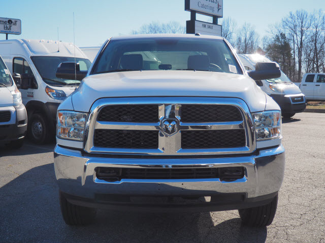 2018 Ram 2500 Crew Cab 4x4,  Pickup #18924 - photo 3