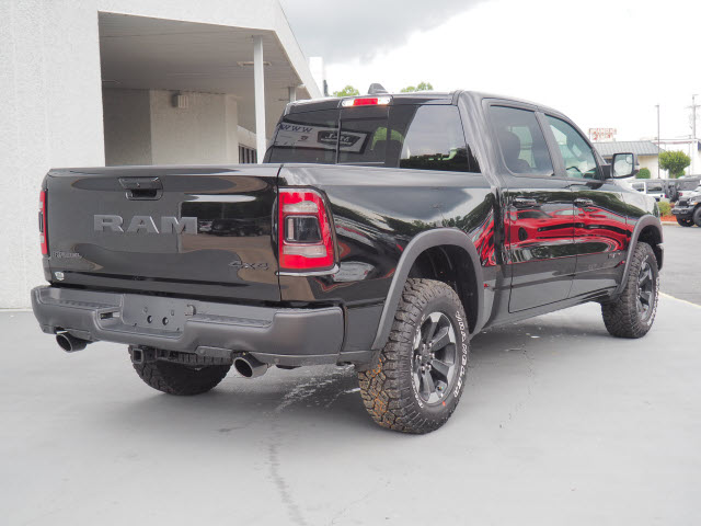2019 Ram 1500 Crew Cab 4x4,  Pickup #19069 - photo 2