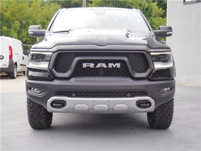 2019 Ram 1500 Crew Cab 4x4,  Pickup #19069 - photo 3