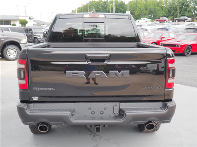 2019 Ram 1500 Crew Cab 4x4,  Pickup #19069 - photo 5