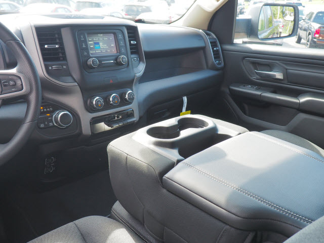 2019 Ram 1500 Quad Cab 4x4,  Pickup #19120 - photo 8