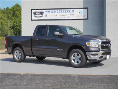 2019 Ram 1500 Quad Cab 4x4,  Pickup #19120 - photo 1