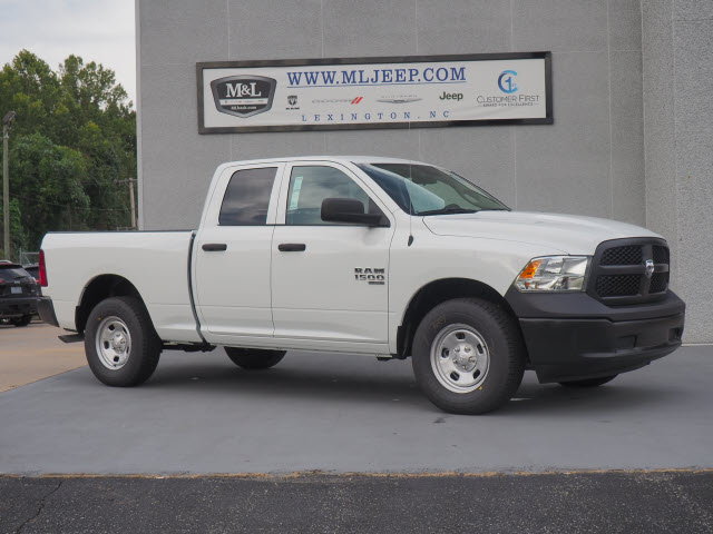 2019 Ram 1500 Quad Cab 4x4,  Pickup #19138 - photo 1