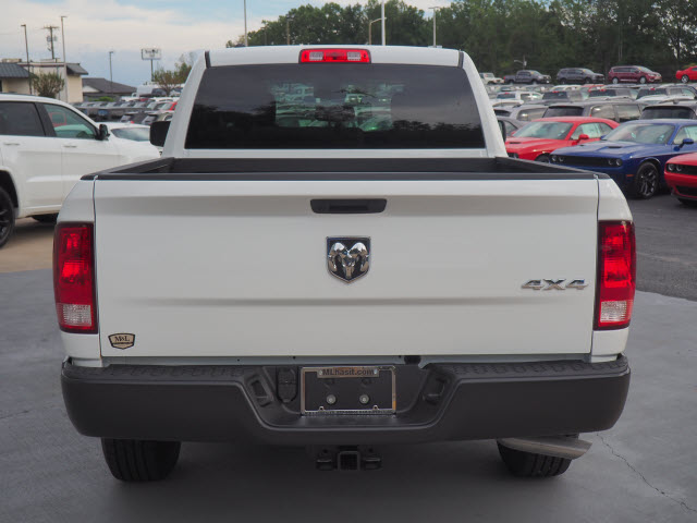 2019 Ram 1500 Quad Cab 4x4,  Pickup #19138 - photo 5