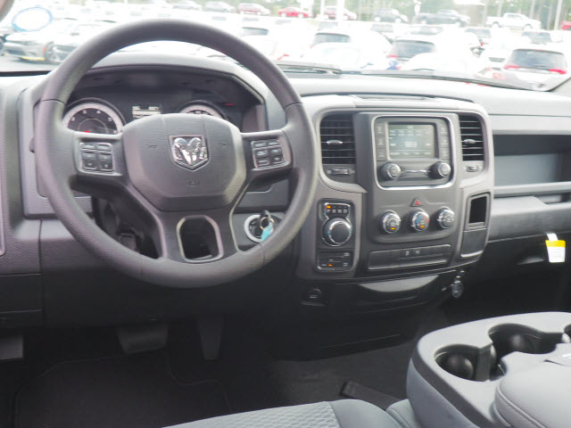 2019 Ram 1500 Quad Cab 4x4,  Pickup #19138 - photo 7