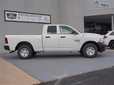 2019 Ram 1500 Quad Cab 4x4,  Pickup #19138 - photo 4