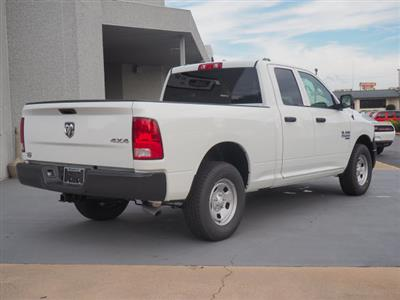 2019 Ram 1500 Quad Cab 4x4,  Pickup #19138 - photo 2