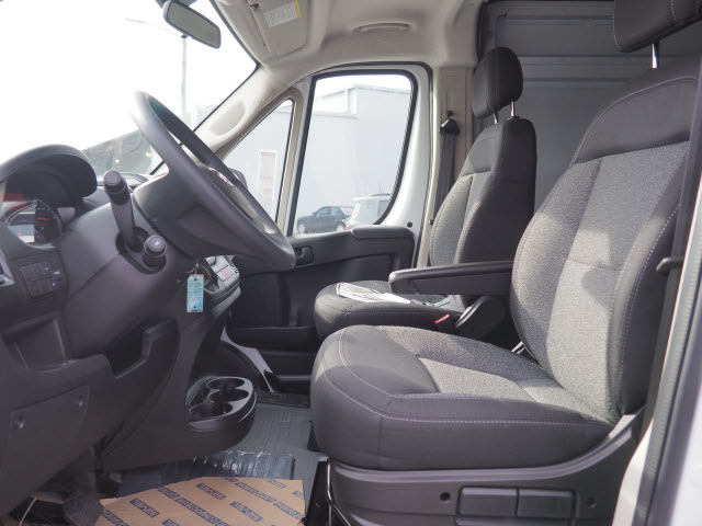 2019 ProMaster 1500 High Roof FWD,  Empty Cargo Van #19154 - photo 8