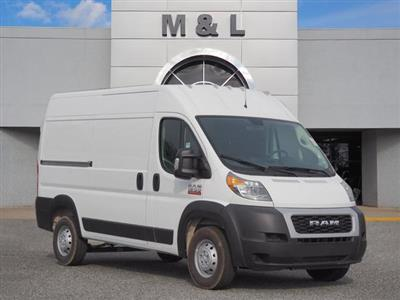 2019 ProMaster 1500 High Roof FWD,  Empty Cargo Van #19154 - photo 1