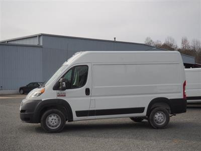 2019 ProMaster 1500 High Roof FWD,  Empty Cargo Van #19154 - photo 3
