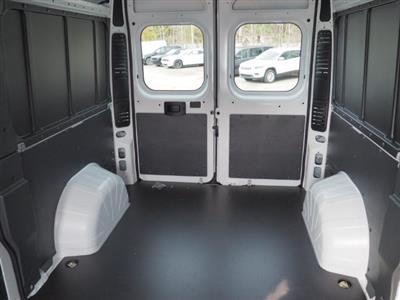 2019 ProMaster 1500 High Roof FWD,  Empty Cargo Van #19154 - photo 2