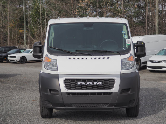 2019 ProMaster 1500 Standard Roof FWD,  Empty Cargo Van #19173 - photo 3