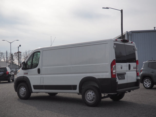 2019 ProMaster 1500 Standard Roof FWD,  Empty Cargo Van #19173 - photo 6