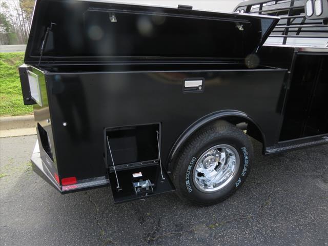 2020 Ram 3500 Crew Cab DRW 4x4, CM Truck Beds TM Model Platform Body #20257 - photo 19