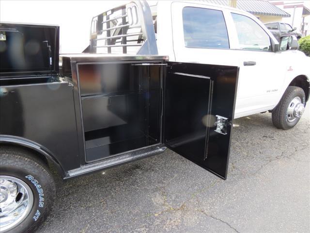 2020 Ram 3500 Crew Cab DRW 4x4, CM Truck Beds TM Model Platform Body #20257 - photo 20