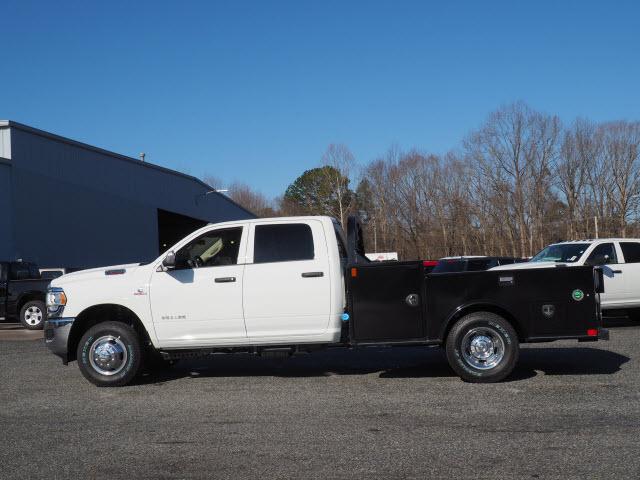 2020 Ram 3500 Crew Cab DRW 4x4, CM Truck Beds TM Model Platform Body #20257 - photo 6