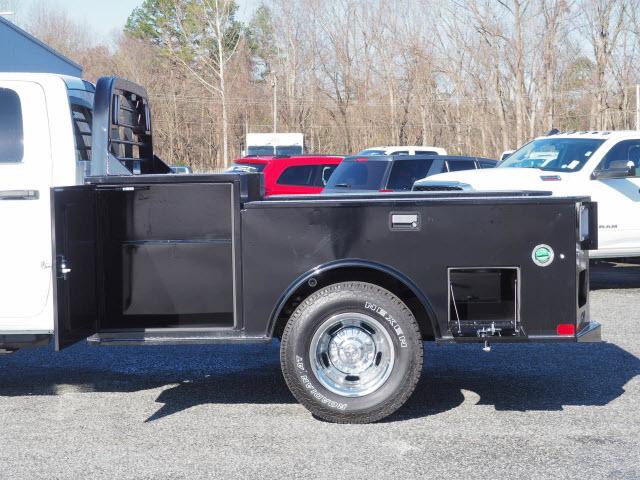 2020 Ram 3500 Crew Cab DRW 4x4, CM Truck Beds TM Model Platform Body #20257 - photo 7