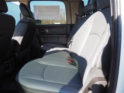 2020 Ram 3500 Crew Cab DRW 4x4, CM Truck Beds TM Model Platform Body #20257 - photo 10