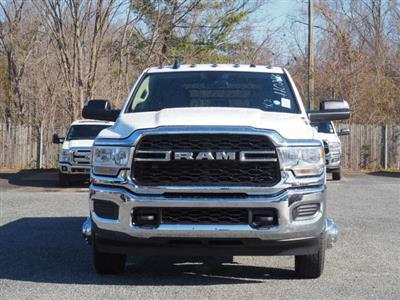 2020 Ram 3500 Crew Cab DRW 4x4, CM Truck Beds TM Model Platform Body #20257 - photo 4