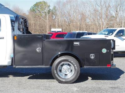 2020 Ram 3500 Crew Cab DRW 4x4, CM Truck Beds TM Model Platform Body #20257 - photo 3