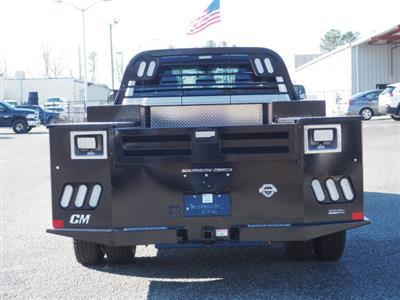 2020 Ram 3500 Crew Cab DRW 4x4, CM Truck Beds TM Model Platform Body #20257 - photo 2